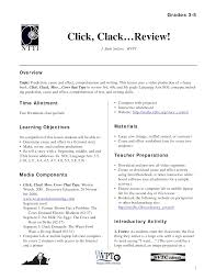 Resume Examples Pdf Free Download by Teacher Resume Sample Pdf Resume For Your Job Application