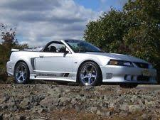 pret ford mustang ford mustang saleen ebay