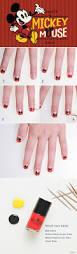 422 best disney nail art images on pinterest disney nails art