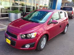 first chevy ever made worst car ever made first drive 2014 chevrolet sonic hatchback 1 8l