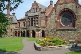 Harvard Yard Map Episcopal Divinity U0027s 8 Acre Campus For Sale In Harvard