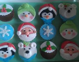 New Years Eve Cupcake Decorations by Christmas Balls Edible Fondant Cupcake Toppers Set 12 With