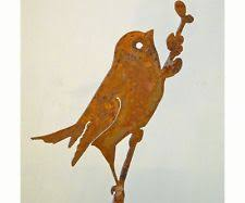 birds standard sculptures ornaments ebay