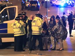 The Manchester Foyer Shocking Pictures Of Manchester Bombing Attacker U0027s Deadly Home