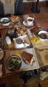 centre cuisine restaurants season coffee shop grow garden centre in carrickfergus