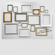 Gallery Wall Frames by Wall Ideas Wall Frame Set Pictures Wall Design Wall Photo
