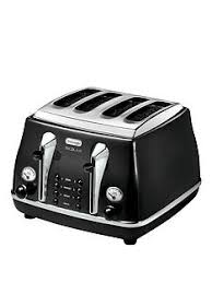 De Longhi Kettle And Toaster Delonghi Kettle U0026 Toaster Kettles Toasters Littlewoods Com