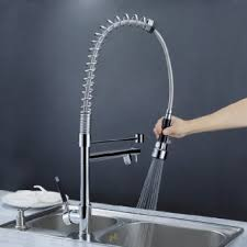 kitchen sink faucets with sprayers kitchen sink faucets with sprayers 100 images luxury three