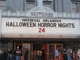 2014 halloween horror nights halloween horror nights 2014 at universal studios orlando