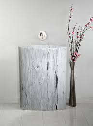 become natural in bathroom with stone forest sinks discount brass