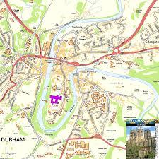 Offline Map Where Is Durham Free Offline Map Including Durham Castle Durham