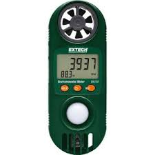 extech instruments pocket foot candle light meter 401027 the