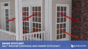 bali window coverings and energy efficiency u0026raquo product promo