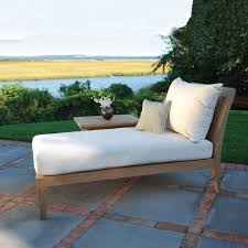 Outdoor Chaise Lounge Replacement Cushions Chaise Lounge Replacement Cushions Sunbrella Chaise Design