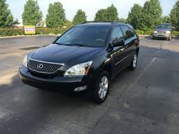 lexus singapore pre owned 2005 lexus 330 rx for sale in walton ky gp motor sales 859