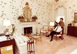 White House Furniture White House Design The Most Powerful Rooms In History
