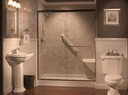 Bathroom Shower Repair by Shower Bathroom Shower Enclosures Beautiful Bathroom Shower Kits