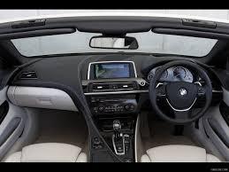 bmw 6 series interior bmw 6 series convertible 2012 interior wallpaper 118