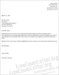 gallery of cover letter quality assurance examples data quality