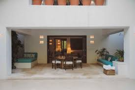 hotel esencia two bedroom cottage with private pool