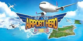 weekly download news news nintendo i am an air traffic controller airport hero hawaii