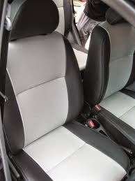 nissan micra seat covers car seat covers car seat covers in bangalore leather car seat