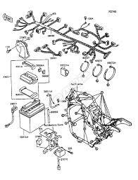 kawasaki vn1500 wiring diagram 1996 kawasaki vulcan 1500 wiring