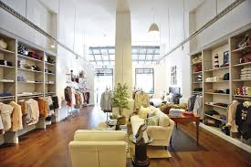 swedish homeware and fashion brand opens dempsey store home