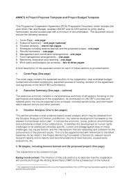 writing executive summary template profit and loss statement
