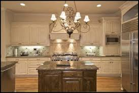 kitchen cabinet ideas dual finishes and hardware combinatio ns