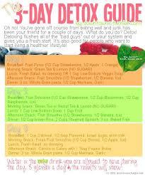 3 day raw food detox diet menu 2017 u2013 dr oz fans