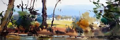 best painting international artist magazine painting workshop tours