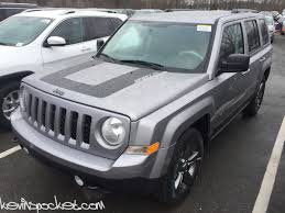 jeep patriot grey 2016 jeep patriot sport se includes heated seats a c extra