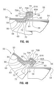 Buttress Wall Design Example Patent Us7124471 Hidden Hinge Google Patentsuche