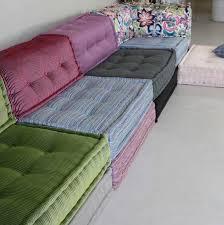 mah jong sofa mah jong the sofa by roche bobois at 1stdibs