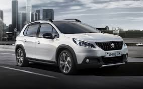 car peugeot 2008 peugeot 2008 gt line 2016 wallpapers and hd images car pixel