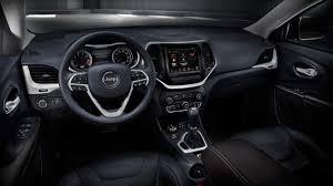 jeep cherokee 2014 jeep cherokee drive review autoweek