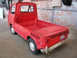 subaru sambar truck puny pickup project 1969 subaru sambar