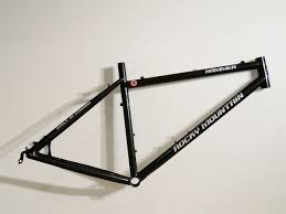bicycle frame wikipedia