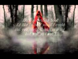 amanda seyfried red riding hood lyrics screen