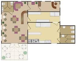 8 business plans restaurant floor updated floor plan assemble