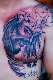 forbidden images studio tattoos religious jesus