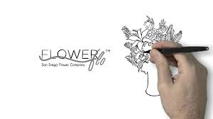 monthly flower delivery subscription based flower delivery service san diego monthly