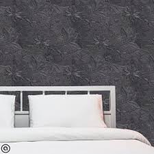 Modern Wallpaper Designs by Decorating Beautiful Interior Wall Decor With Peel And Stick