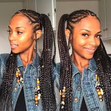 beaded braid hairstyles braids with beads inspiration essence com