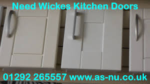 Kitchen Cabinet Doors Only Price Wickes Kitchen Doors And Wickes Kitchens Youtube