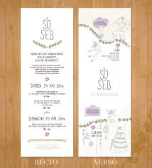 invitations mariage faire part mariage wedding invitation illustrations puzzle
