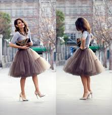 how to make tulle skirt how to make a tulle skirt stylewe