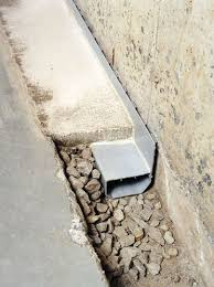 Basement Systems Of New York by French Drain Installation Stamford Yonkers Norwalk Waterguard
