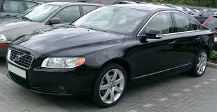 volvo station wagon 2007 volvo s80 brief about model